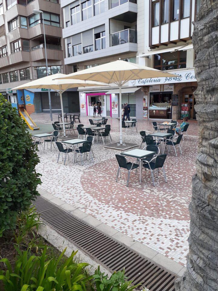 otro terrassa triate para tu restaurante