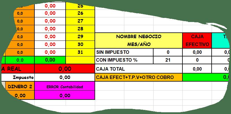 contabilidad general ilimitada